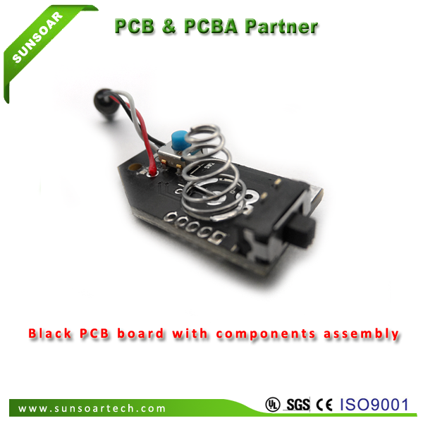 high quality computer main board pcba