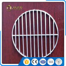 Anping galvanized/ stainless steel crimped barbecue grill wire mesh