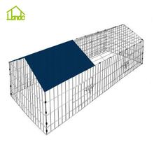 High Quality Automatic Chinese Portable Chicken Coop