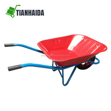 cheap price heavy duty construction wheelbarrow