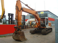 USED MACHINERIES - HITACHI FH 200 LC EXCAVATOR (2937)