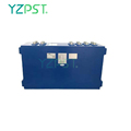 2126uF capacitor Used DC-Link circuit Current transformer