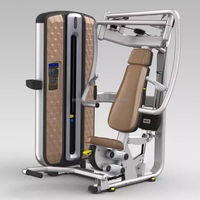 Exercise Machine Body Building Equipment Fitness