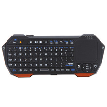 BT05 Portable Wireless Bluetooth Mini Keyboard Ultrathin Touchpad Bluetooth Keyboard For Windows Android IOS