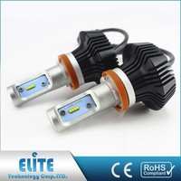 Export Quality High Brightness Ce Rohs Certified Head Light For Car Wholesale