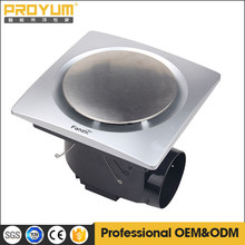 10 Inch Ventilation Fan Exhaust Fan for bathroom heater