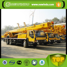 Hot sale 25t QY25K-II used second hand crane in dubai