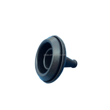 Rubber strong black suction cups for wood