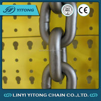 High Hardness G100 Alloy Steel Conveyor Roller Chain