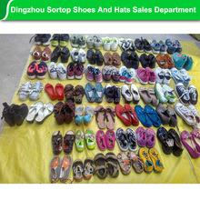 Buy cheap used sandals shoes women, used fashionable flat ladies shoes wholesale.