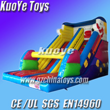 children slide inflatable air games