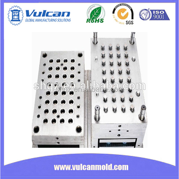 medical injection production line mold ,design and machine