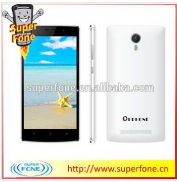 Cheap China no Brand Android Phones (V6 )