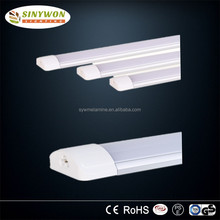 Instead of T5 T8 Tube LED Batten Tube SMD2835 Purification Fixture as Commercial LED Lighting