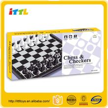 indoor board games 10 in 1 chess set with CE certificate 10 in 1 chess set