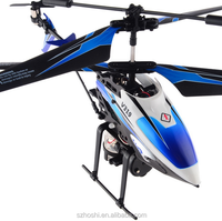 V319 RC Helicopter Drone 3.5CH IR Gyro Control Remoto for Children