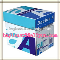 Double A Quality 70 A4 Copy Paper xerox A4 Paper Price