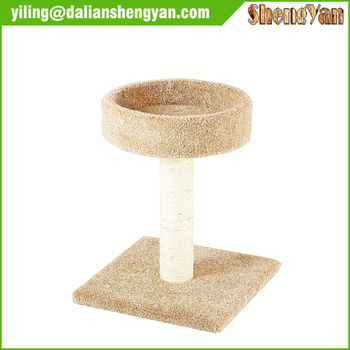 Best Price Superior Quality Cat Scratcher Toy Cat Tree