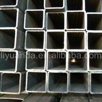steel square and rectangular pipes and piping
