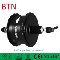 CE approved and hot sale rear hub motor for fat bike