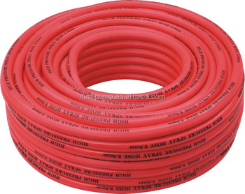 3 Layers 5 Layers High Pressure Flexible Hose, Water Hose, Garden Hose for Agriculture
