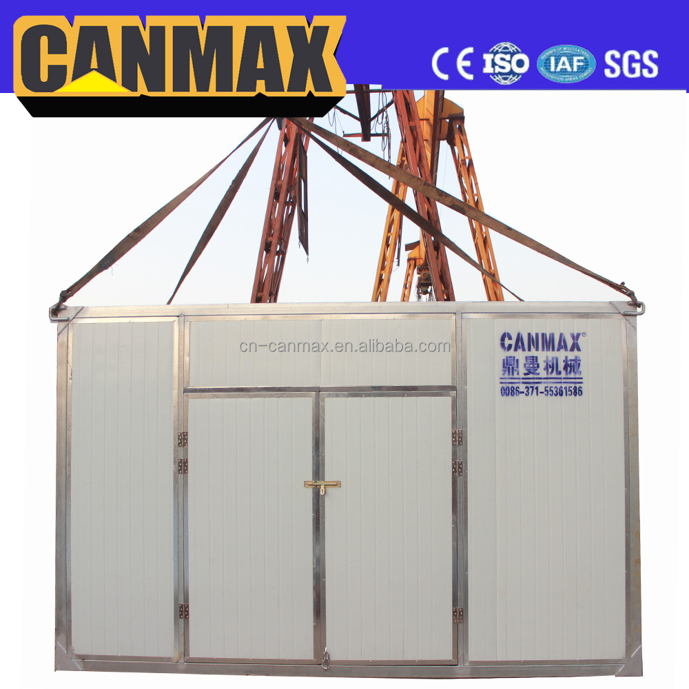2017 Top Brand CANMAX fish smoking and drying machine, catfish drying machine, yarn drying machine