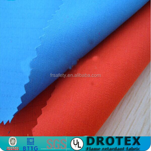 80%polyester 25% cotton ESD Antistatic&fireproof &fire retardant moisture absorbing fabric