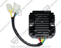Hot Sell CBT125 Motorcycle Regulator Rectifier