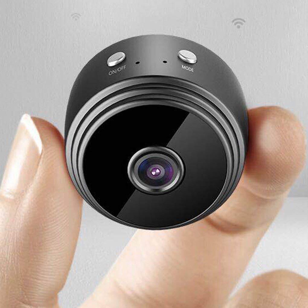 2019 Full HD mini CCTV wifi ip sem fio da câmera A9 aobo, VENDA QUENTE - ANKUX Tech Co., Ltd