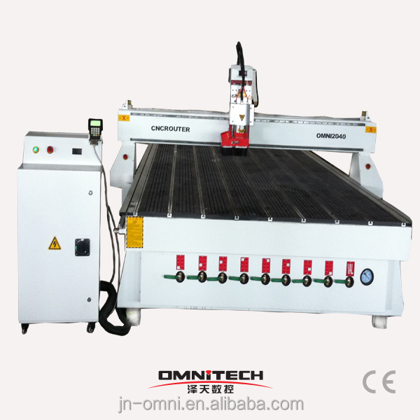OMNI manual woodworking cnc router machine cnc router 3d laser scanner cnc/Jinan good laser machine manufacturer