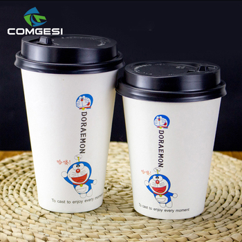 factory direct sale biodegradable compostable paper plates and cups food grade water ink flexo