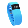 For samsung wrist watch phone! Fashion Wrist Band 2015 OLED Screen, Bluetooth 4.0 Smart Bracelet,pedometer,track step,sleep