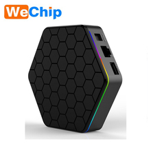 2017 New Hot Selling T95Z Plus Amlogic S912 TV Box Octa Core 4GB RAM 16GB ROM Android TV Box