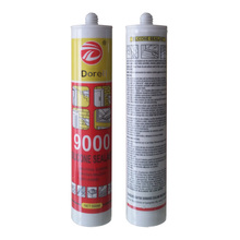 Weatherproofing 100% Neutral Special Silicone Sealant For Stone