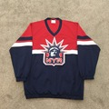 Autumn NYR Hockey Wear Fans Women Dress Fashion Couple Clothing