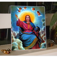 wenzhou high quality lenticular 3d pictures of jesus