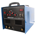 ce approval inverter MOSFET AC DC tig welding machine WSE 200(200amps 220V),tig welder machines with tig welding machince price