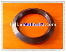 U-type NBR Shaft Oil Seal without Metal Insert