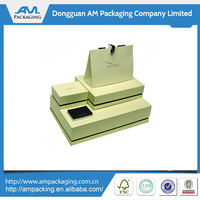 Custom new paper box printing gift box packaging for skin care products