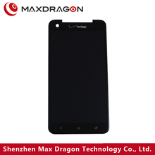 wholesale For HTC Droid DNA butterfly X920e LCD with touch screen digitizer assembly Replacement