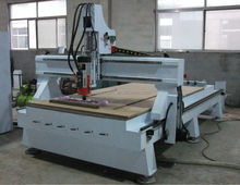 3 Axis ATC Woodworking Machine for Office Furniture
