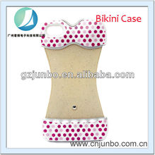 2015 Newest 3D Sexy Underwear Bikini Case for iPhone 4S
