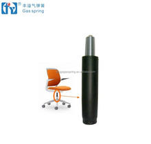 Office chair hardware small compressed air cylinder office chair hardware gas spring for office chair