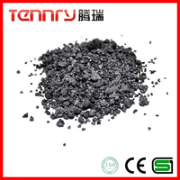 Hot Sale High Carbon Calcined Petroleum Coke For Melting Steel