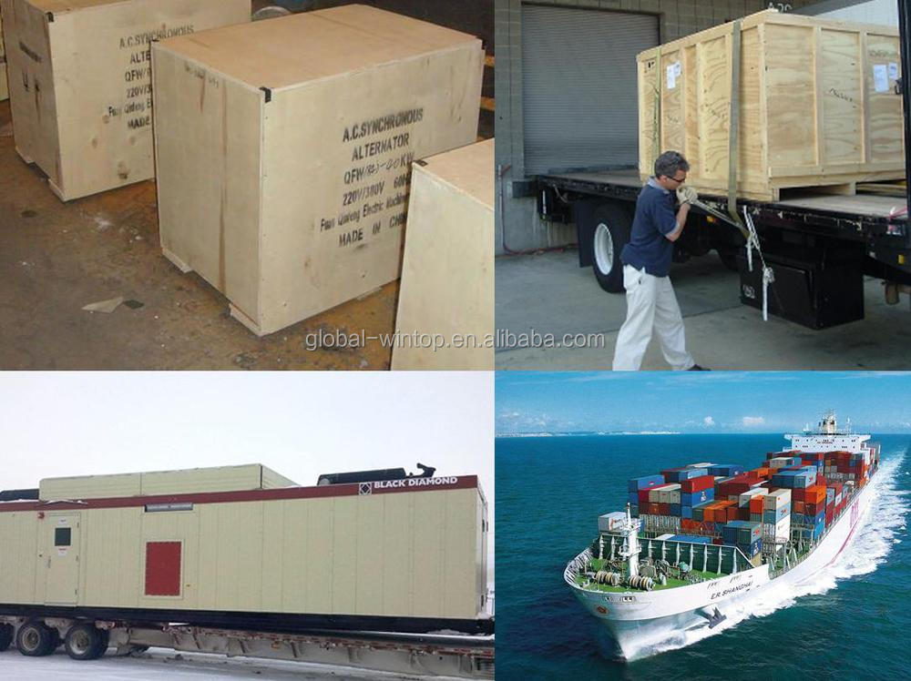Chinese top brand 480kw marine host machine diesel engine