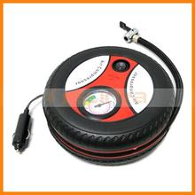 Auto Portable Mini Air Compressor Car Tyre Pump Tire Inflator