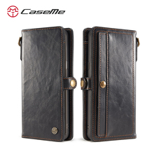 CaseMe for Samsung galaxy s8 plus leather wallet case alibaba express turkey