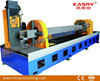 channel/groove/H/U steel/square tube/pipe profile CNC Plasma 6-axis cutting machine