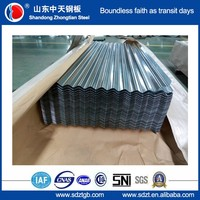 steel roof tile galvanized corrugated steel roofing sheet corrugated metal roof sheet