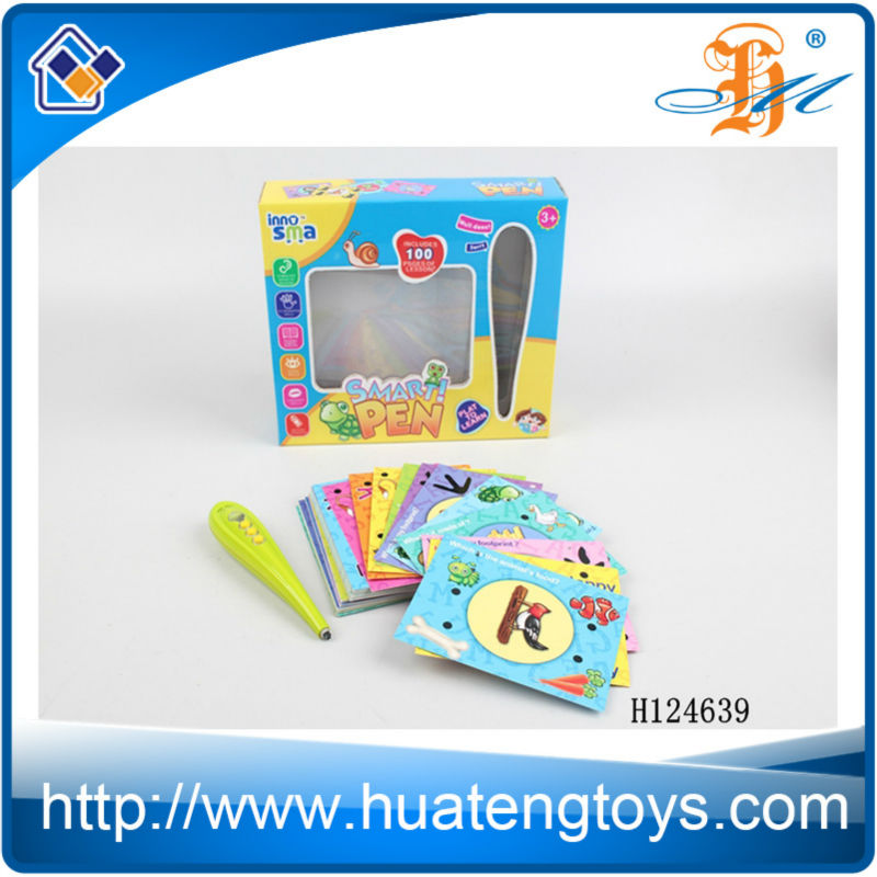 2014 Hot sale English quran reading pen for kids Learning Machine Speaking pen